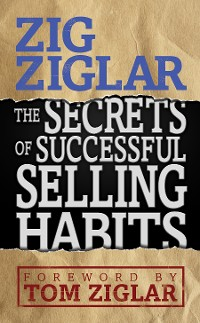 Cover Secrets of Successful Selling Habits