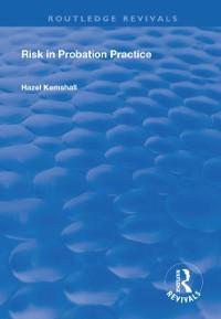 Cover Risk in Probation Practice