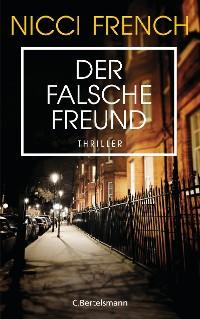 Cover Der falsche Freund