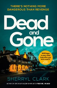 Cover Dead and Gone