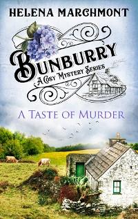 Cover Bunburry -  A Taste of Murder
