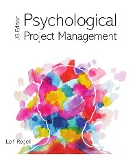 Cover Psychological Project Management - US Edition