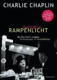 Cover Footlights - Rampenlicht