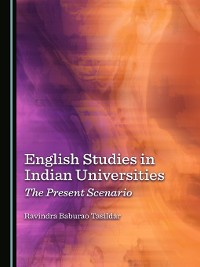 Cover English Studies in Indian Universities