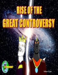 Cover Rise of the Great Controversy