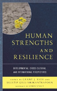 Cover Human Strengths and Resilience