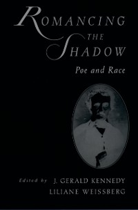 Cover Romancing the Shadow