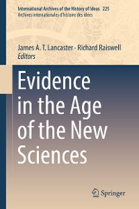 Cover Evidence in the Age of the New Sciences
