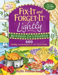 Cover Fix-It and Forget-It Lightly Revised & Updated