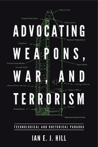 Cover Advocating Weapons, War, and Terrorism