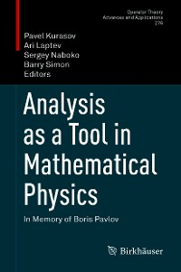 Cover Analysis as a Tool in Mathematical Physics