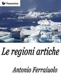 Cover Le regioni artiche