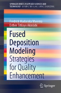 Cover Fused Deposition Modeling