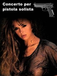 Cover Concerto per pistola solista