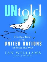 Cover UNtold