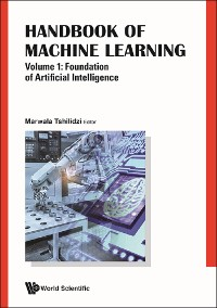 Cover Handbook of Machine Learning
