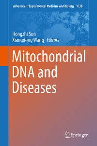 Cover Mitochondrial DNA and Diseases