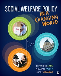 Cover Social Welfare Policy in a Changing World