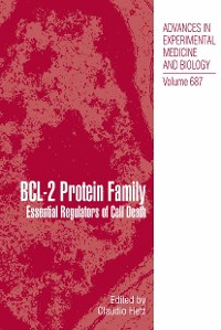 Cover BCL‑2 Protein Family