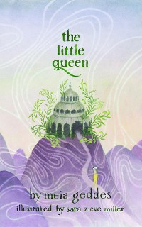 Cover The Little Queen