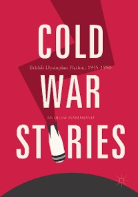 Cover Cold War Stories