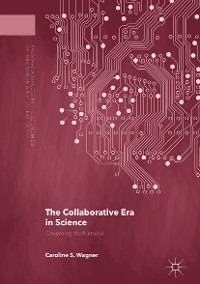 Cover The Collaborative Era in Science