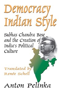 Cover Democracy Indian Style