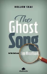 Cover The Ghost Song