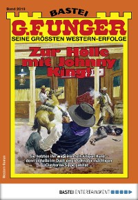 Cover G. F. Unger 2019 - Western