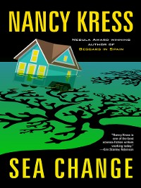 Cover Sea Change