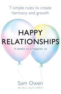 Cover Happy Relationships