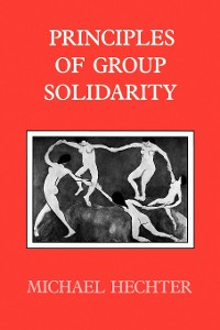 Cover Principles of Group Solidarity
