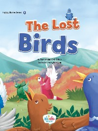 Cover The Lost Birds