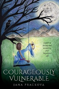 Cover Courageously Vulnerable