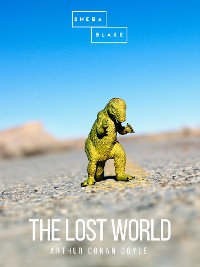 Cover The Lost World