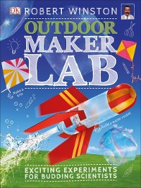 Cover Outdoor Maker Lab