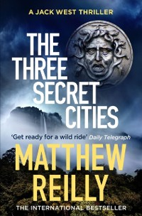 Cover Three Secret Cities