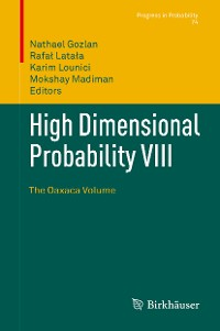 Cover High Dimensional Probability VIII