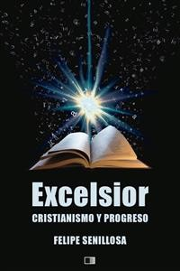 Cover Excelsior. Cristianismo y Progreso.