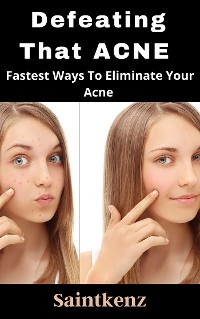 Cover Defeating That Acne
