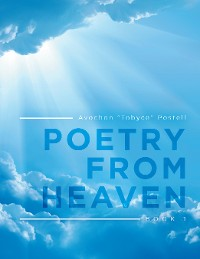 Cover Poetry from Heaven