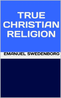 Cover True Christian Religion