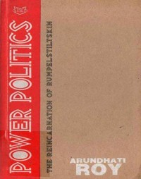 Cover POWERPOLITICS