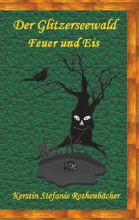Cover Der Glitzerseewald