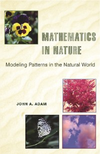 Cover Mathematics in Nature
