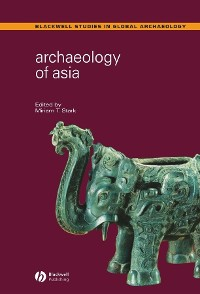 Cover Archaeology of Asia
