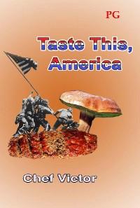 Cover Taste This, America