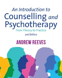 Cover An Introduction to Counselling and Psychotherapy