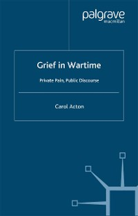 Cover Grief in Wartime