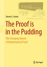 Cover The Proof is in the Pudding
